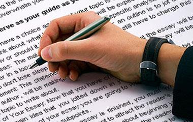 6-point essay rubric